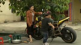 dinh tac (phan 2) - viet huong, hoai tam