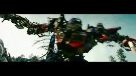 new divide - transformers 2 ost - dang cap nhat
