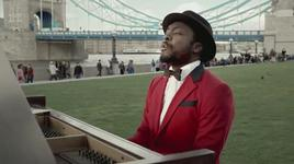 this is love - will.i.am