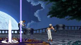 the king of fighters 2011 (p1) - v.a