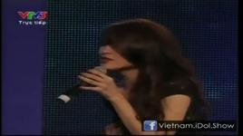 nguyen huong giang - ms14 - tro dua cua tao hoa (vietnam idol 2012) - v.a