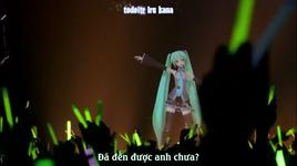 packaged (live party in tokyo 2011) (vietsub) - hatsune miku