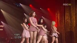 day by day (beautiful concert) - t-ara