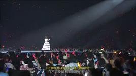 junketsu paradox (live show 2011) - nana mizuki