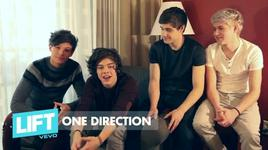 get to know one direction (vevo lift) - one direction