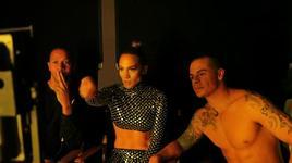 behind the scenes - dance again - jennifer lopez, pitbull
