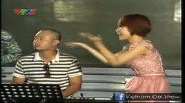cao thanh thao my - ms5 - toi tim thay toi (vietnam idol 2012) - v.a