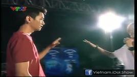 nguyen thanh tung - ms7 - nuoi tiec (vietnam idol 2012) - v.a