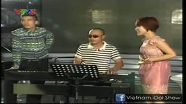 nguyen huong giang - ms3 - dung ngoanh lai (vietnam idol 2012) - v.a