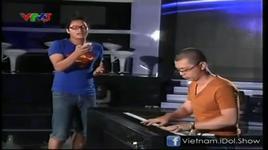 nguyen anh quan - ms6 - ngay khong mua (vietnam idol 2012) - v.a