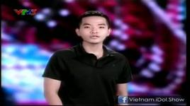 pham hong phuoc - ms4 - buoi sang o ciao cafe (vietnam idol 2012) - v.a