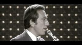 can't take my eyes off you - andy williams, denise van outen