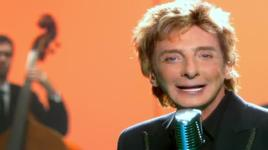 never gonna give you up - barry manilow