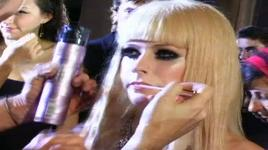 hot behind the scenes web.3 - avril lavigne