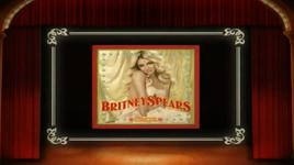 circus: the interview - britney spears