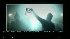 geraldine - making of the video - glasvegas