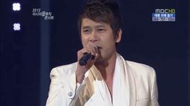 nhat nhoa (2012 asia pop music concert) - the men