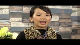 vong co - lam quynh nhu (vietnam's got talent) - v.a