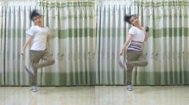 nhay solo - doan quoc binh nguyen (vietnam's got talent) - v.a