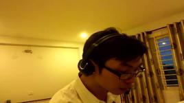 bui minh duc - hat solo (vietnam's got talent) - v.a