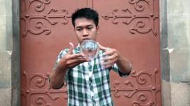 contact juggling - nguyen duc thach (vietnam's got talent) - v.a