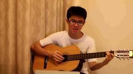 nhung loi buon - nguyen vuong hoang thong (vietnam's got talent) - v.a