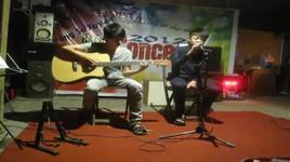 que huong toi - le dinh the hoang (vietnam's got talent) - v.a
