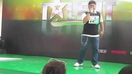 love the way you lie - chinh phuc bgk (vietnam's got talent) (vietnamese version) - v.a