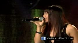 van mai huong - chuyen tinh nha tho (vietnam idol 2012) - v.a
