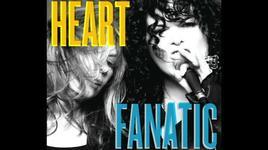 fanatic - heart