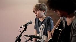ronan parke sings: jar of hearts - ronan parke