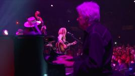 sheryl crow performs cry, cry, cry - sheryl crow