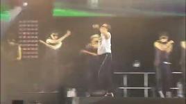 gangnam style (live concert) - psy