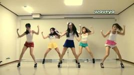 gangnam style (korean dance team) - v.a