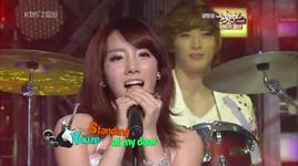 my life would suck without you - snsd, kara, cnblue, super junior, 2am