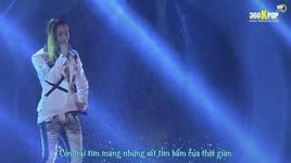 blue (live - vietsub) - bigbang