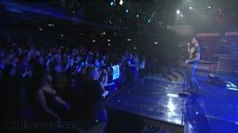 payphone (live on letterman) - maroon 5