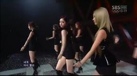 day by day (remix version) - t-ara