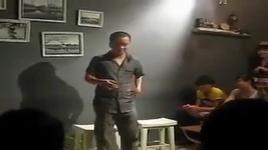 5 phut tai lit cafe - dua leo