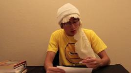 vlog 27: thoi di hoc - cam thu van hoc - jvevermind