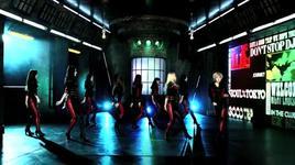 flower power (dance version) - snsd