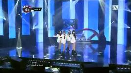 i don't need a man (011112 m countdown) - miss a