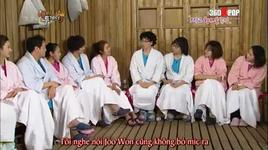 happy together show - joo won
