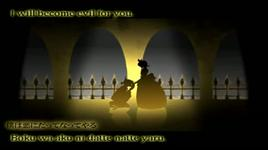 servant of evil (lyrics, engsub) - kagamine len, kagamine rin