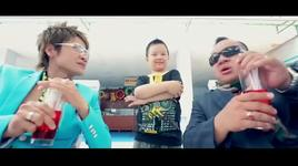 gangnam style viet nam - luong gia huy, hoang rapper