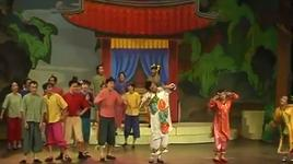 vong co teen - thanh loc (nsut), thanh thuy, huu chau