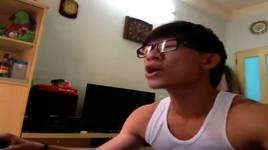 gia nhu chua tung quen - tran hien vinh (vietnam's got talent) - v.a