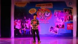 dau co loi lam - nguyen le anh khoa (vietnam's got talent) - v.a