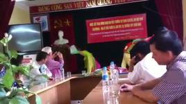 mua solo - tran van tie (vietnam's got talent) - v.a