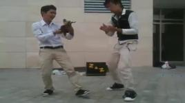 cao hoai thuong - kich - tieu pham (vietnam's got talent) - v.a